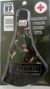 Masker Loreng TNI type 501_1